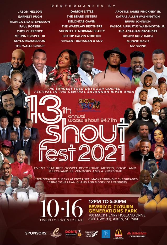 Shout Fest